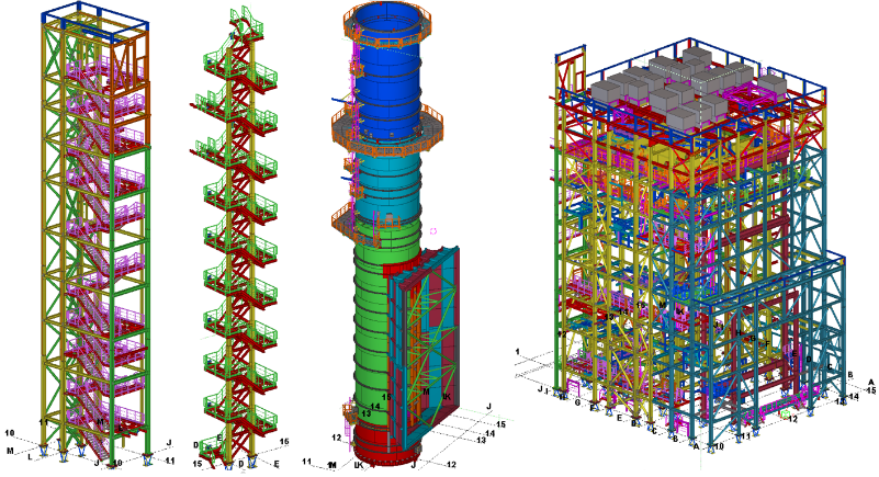 Analysis and Design of Steel Structures - FEST Engineering Ltd
