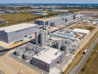 Successful commissioning of one of the most modern paper mills in the world