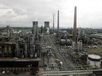 New stripping system SWS4 for Shell Refinery in Godorf